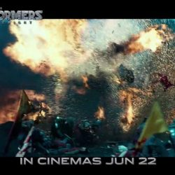 [Cathay Cineplexes] Two worlds collide on 22 June.
