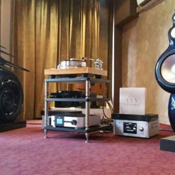 [B&W Bowers & Wilkins] Join us this weekend, at Lavender Place, to listen to our legendary flagship speaker - Nautilus.