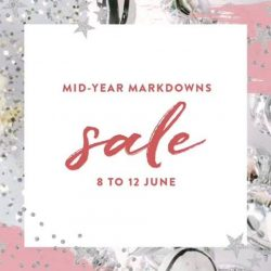 [The Paper Bunny] Mark your calendars cos the sale begins tonight night nightTHE TPB MID-YEAR SALE | 8-12 JUNE ⭐️💯WWW.