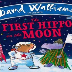 [SISTIC Singapore] Tickets for DAVID WALLIAMS PRESENTS THE FIRST HIPPO ON THE MOON goes on sale now.