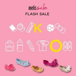 [Melissa] Melissale | $10 off* your little one's new shoes?