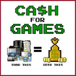 [Funco Gamez] We buy video games and consoles for cash or upgrade ~!
