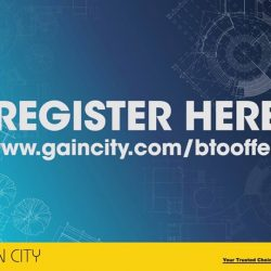 [Gain City] The Gain City BTO event is getting BIGGER & BETTER!