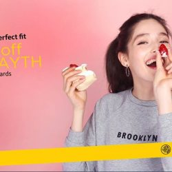 [Maybank ATM] To all the ladies out there, what is your favourite 2017 summer trend?