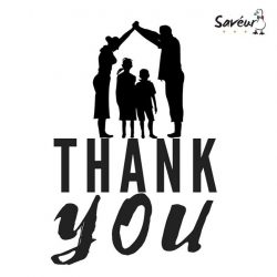 [Saveur Art] Saveur would like to thank you for letting us share in your celebration of Father's Day, visit us again