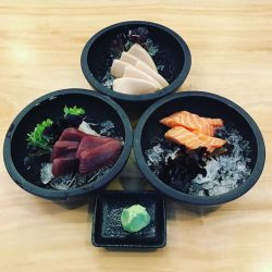 [ISURAMUYA JAPANESE RESTAURANT & MARKET PLACE] Eating clean may not be that hard after all!
