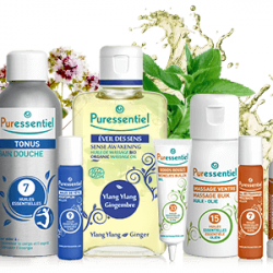 [Beauty By Nature] PURESSENTIEL'S DAILY WELL BEING Explore Puressentiel's Daily Well-Being range.