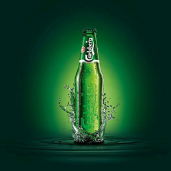 [Golden Village] GV Suntec City Grab & Gold® Carlsberg Deal: 1 x bottle of Carlsberg beer (330ml) for only $4!