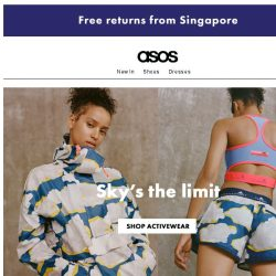 [ASOS] Stella McCartney and adidas just got back together