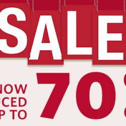 Esprit: Sale Now Reduced Up to 70% OFF In Stores & Online