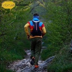 [Vibram Five Fingers] Back to nature with V-Trail.
