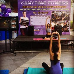 [Anytime Fitness] Happy Wednesday!