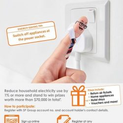 [Daikin Proshop PassionAir] Win a FREE Daikin SMILE Series System 4 Aircon with Smarthome Control for your home!
