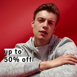 [Bershka] The moment is now!