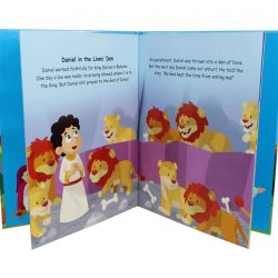 [Junior Page] My First Bible Stories$11.