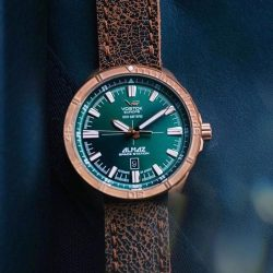 [Krasnaya - The Watch Art Gallery by Red Army Watches] Downloaded the GoSpree app and our e-coupon to enjoy discounts on select Vostok Europe models?