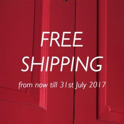 [LMD Collections] Don't forget our FREE SHIPPING this month!