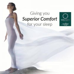 [TotallyHotStuff] Looking for the next mattress & pillow for the best sleep ever?