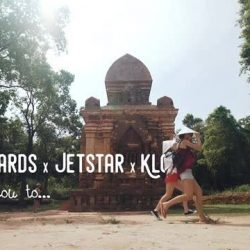 [UOB ATM] Take a break with UOB Cards and head for a quick getaway with Jetstar and Klook!