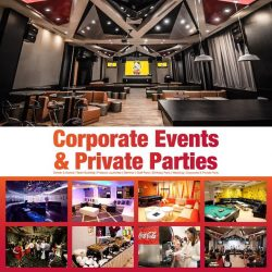 [Manekineko Karaoke Singapore] Are you looking a place for Dinner & Dance, Team Building, Product Launches, Seminar, Staff Party, Birthday Party, Wedding or Corporate &