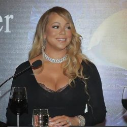 [Dead Sea Premier] Mariah Carey is the latest promoter of Deadsea Premier products.