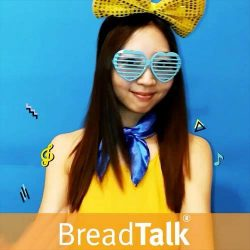 [BreadTalk® Singapore] Jio your friends!