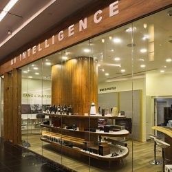 [AV Intelligence] AV Intelligence is a premium dealer for Bang & Olufsen range of products.