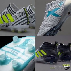 [Premier Football Singapore] Receive a $50 voucher from us when you purchase any of the following first-grade boots.