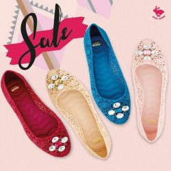 [Jelly Bunny] JELLY BUNNY END OF SEASON SALE• SHOES : FLORENCE SATURN / HONEY / 27.