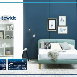 [Citibank ATM] Looking for modern and minimalist furniture?