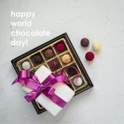 [Jet Concepts Skin] Happy World Chocolate Day!