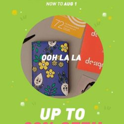 [Actually] Our Ooh La La Past Season Sales are going for as cheap as $5/per article (used to be ranging