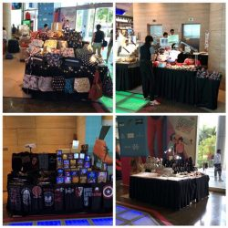 428c9770cc5  Orchard Gateway  Check out the flea market bazaar happening at the runway  till tomorrow