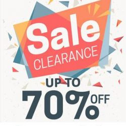 [PEEK A BOX] Don't miss EVERBEST shoes & bags atrium sale clearance Up to 70% off!