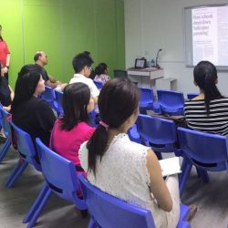[Mind Stretcher Learning Centre] LIVE from MS Central Campus @ HDB Hub: We are delighted to share our experience and tips on social and academic