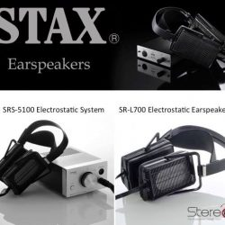 [Stereo] If you're after a top-level headphone then you simply can't NOT audition Stax.