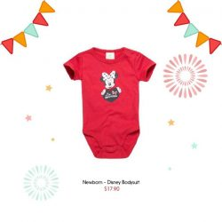 [Fox Fashion Singapore] It never hurts to start hunting for National Day outfits for your little ones early!