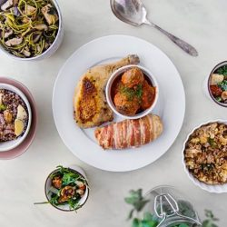 [Orchard Central] Feast with us at Orchard CentralEnjoy this Food Festival's exclusive promotion from Dean & DeLuca Singapore (01-09).