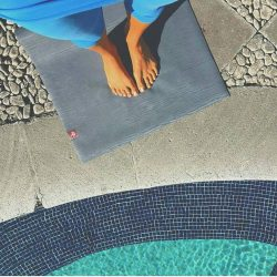 [Fit N Fab] Our best eco friendly, natural rubber eKo mats never looked this good!