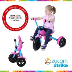 [Isetan] Don't miss the special trikes & scooters promotion at Isetan Serangoon Central.