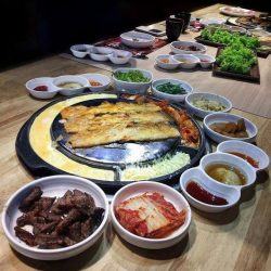 [SEORAE] Back to work and thinking of a perfect lunch for tomorrow?