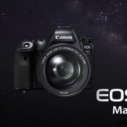 [Harvey Norman] The Canon EOS 6D Mark II will be available soon at HarveyNormanSG!