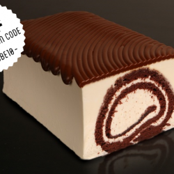 [Awfully Chocolate] There is a reason that people keep re-ordering our delicious White Chocolate Butterscotch Cube.