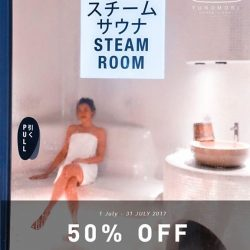 [Yunomori Onsen and Spa] Have you enjoyed our 50% OFF Morning Day Pass yet?