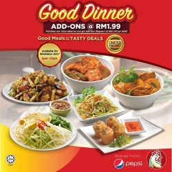 [The Chicken Rice Shop] Looking for a good dinner to satisfy your appetite?