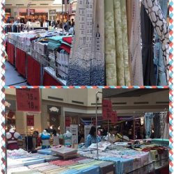 [Tom & Stefanie] West Mall Atrium Fair ~ King Koil Bedlinen , Sofa beds , Mattresses & Curtains Sale at Up to 60% OFF !