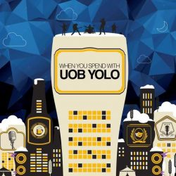 [UOB ATM] Great news for all our beer-loving fans: UOB is the official sponsor of BeerFest Asia 2017!