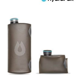[LIV ACTIV] Seeker is Hydrapak's ultra-light, durable water storage system that helps you get out and stay out.