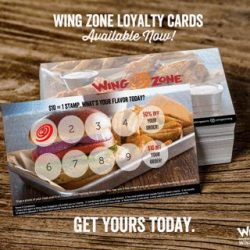 [Wing Zone Singapore] EXCITING NEWS!