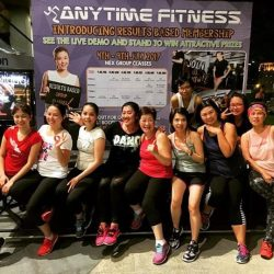 [Anytime Fitness] These ladies had a blast at our bio-Zumba class!